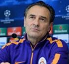 Galatasaray zet Prandelli op straat