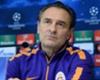 Galatasaray echó al italiano Prandelli