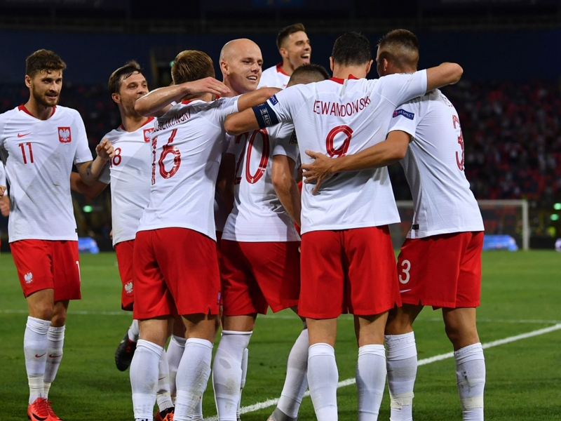 Poland v Republic of Ireland Betting Tips: Latest odds, team news, preview and predictions
