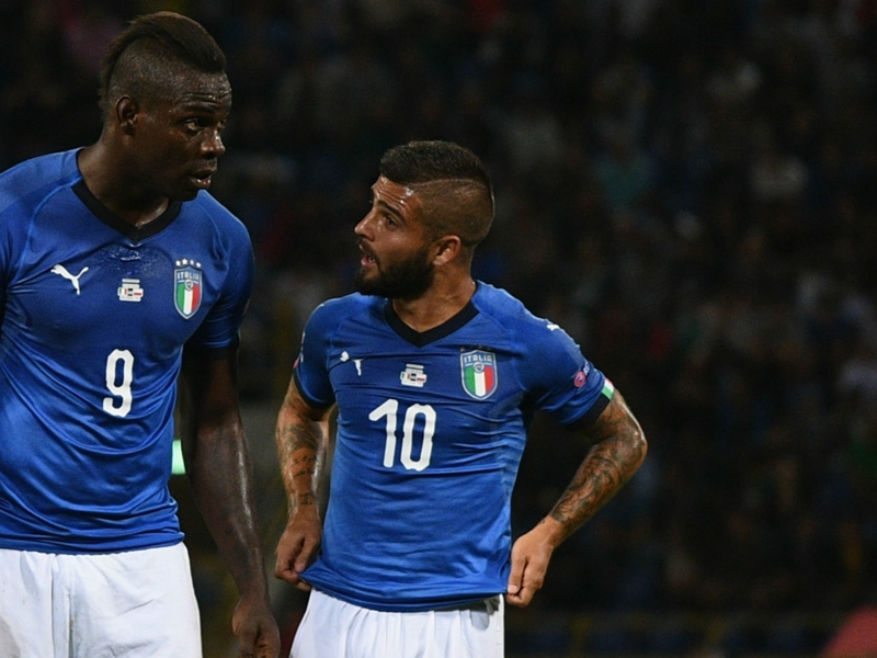 'Mario needs to play' - Balotelli fitness concerns Mancini