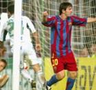 In Bildern: Messis Stationen zum Rekord