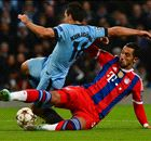 LIVE! Man City - Bayern: 1-2