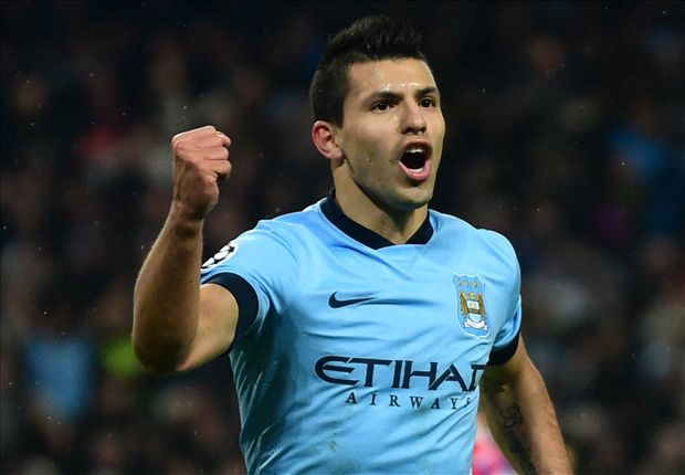 Kompany: Aguero is our special one