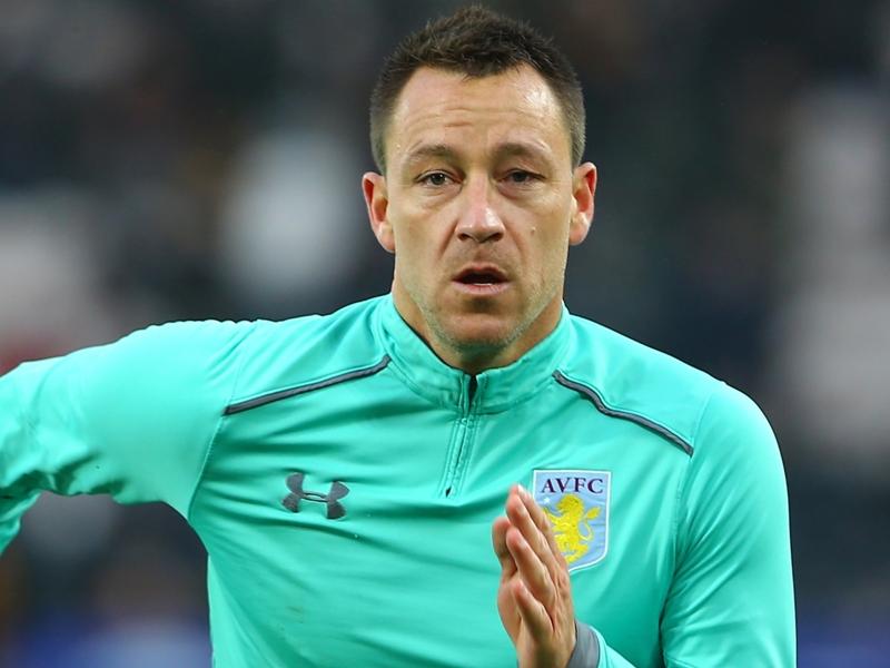 John Terry nommé adjoint de Dean Smith à Aston Villa