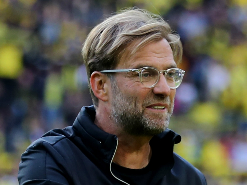 'You can't deal with it' - Klopp slams 'crazy' German media