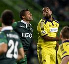 Match Report: Sporting Lisbon 3-1 Maribor