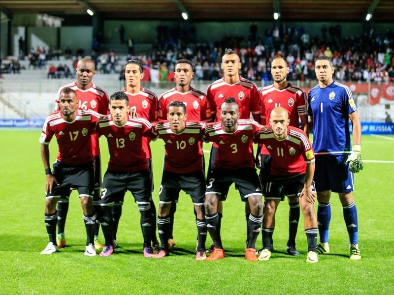 تصفيات كأس أفريقيا - فيديو - ليبيا تتصدر مجموعتها والسودان تتلقى ثاني هزائمها