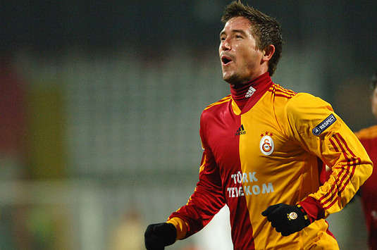 Harry Kewell (Galatasaray) (galatasaray.org)