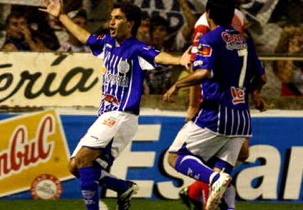 Godoy Cruz 1-1 All Boys: El Tomba dominó, pero no concretó