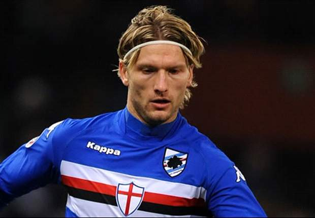 Official: Marius Stankevicius Joins Valencia On Loan From Sampdoria
