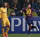 Match Report: APOEL 0-4 Barcelona