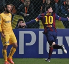 Ve Messi rekoru kırdı!