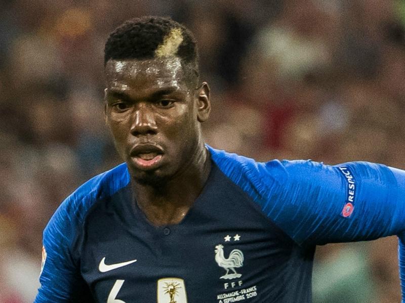 LIVE: France vs Netherlands