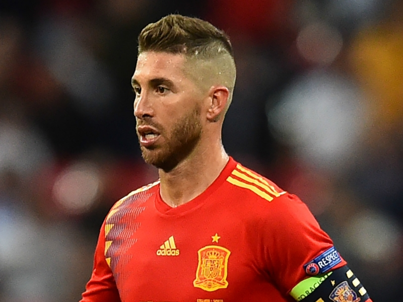 LIVE: Spain vs Croatia