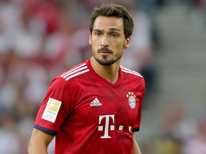 'I hope Kovac keeps rotating' - Hummels has no problems with Bayern benching