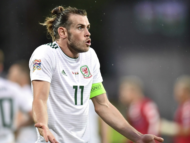 Bale and Giggs rue 'soft' penalty call as Wales are downed by Denmark
