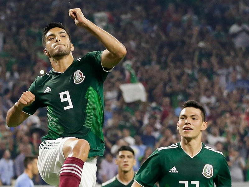 USA v Mexico Betting Tips: Latest odds, team news, preview and predictions