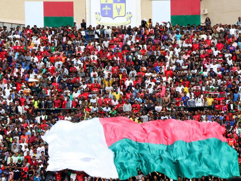 """CAN 2019 - Nicolas Dupuis (sélectionneur de Magadascar) : """"Fiers du bonheur que l'on procure au peuple malgache"""""""