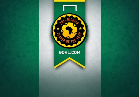 Goal Nigeria Player of the Year opens