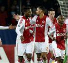 Spelersrapport: Ajax - Willem II