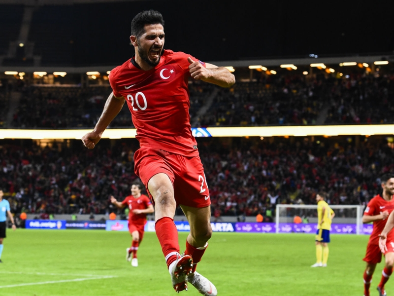 Turkey vs Sweden Betting Tips: Latest odds, team news, preview and predictions