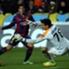 Pedro ikut senang dengan kegemilangan Suarez & Messi