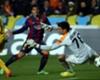 Pedro Sanjung Torehan Messi & Suarez