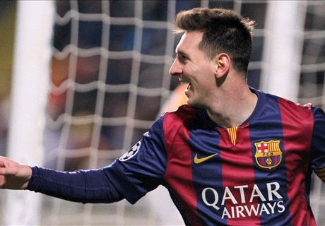 Transfer Talk: Chelsea in £200m Messi move