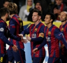 Player Ratings: APOEL 0-4 Barcelona