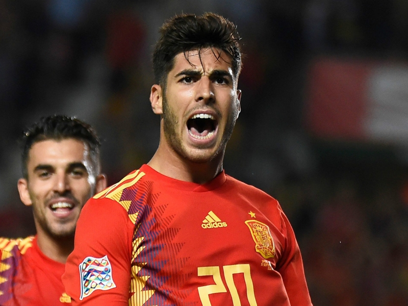 Nations League Betting: Spain still favourites after huge win over Croatia