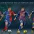 Lionel Messi est le meilleur buteur de l'Histoire de la Ligue des champions. Mais comment le gamin de Rosario en est arrivé là ?