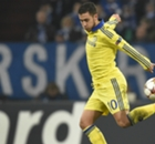 Schalke 0-5 Chelsea: Blues smash Schalke