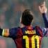 Lionel Messi encabeza la semana con sus tres goles y récord ante APOEL