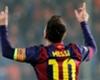 """Barça, """"Messi n'est pas la moitié de Ronaldo"""""""