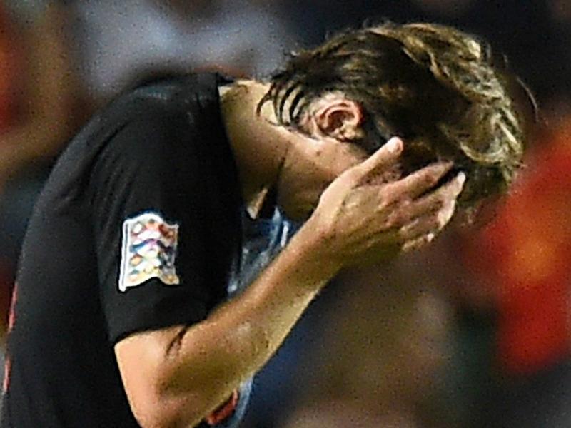 Real Madrid, Modric aurait accepté une sentence de 8 mois de prison pour évasion fiscale