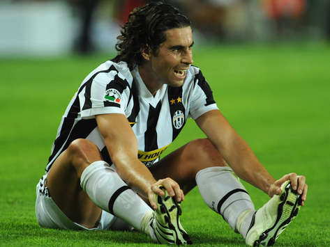Tiago - Juventus (Getty Images)
