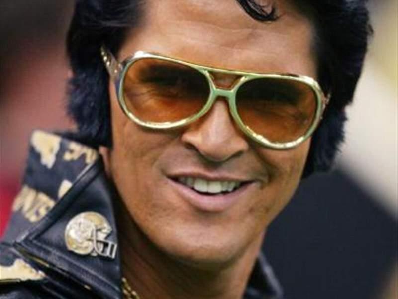 Lyric a little less conversation elvis presley lyrics : Juventus-Milan Debate: On Elvis' 75th Birthday, Diego Needs A ...
