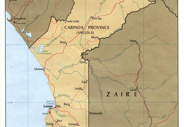 The Cabinda Conflict: Background To The Togo Bus Shooting