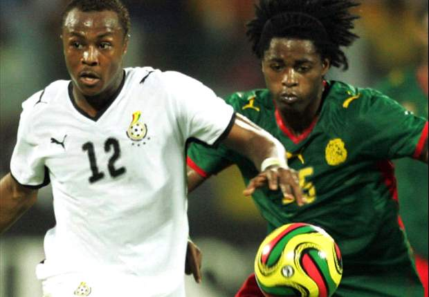 African Nations Cup: No Further Injury Concerns For Black Stars