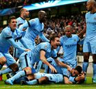Manchester City-Bayern Munich, les notes