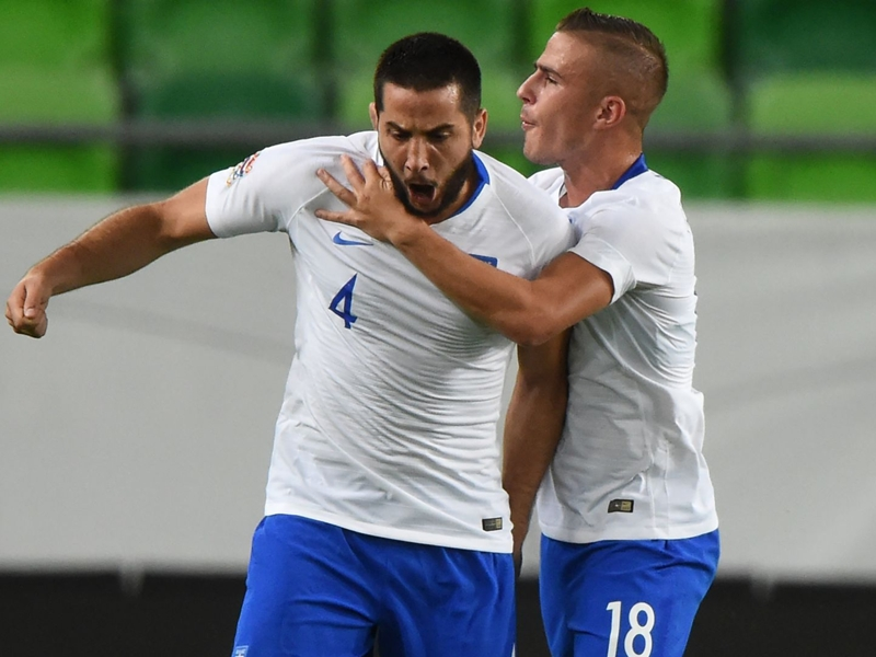 Betting Tips for Today: Greece could get revenge over hapless Hungary in Athens