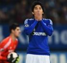 Galerie: Schalkes blaue Tracht Prügel