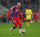 Bundesliga TOTW: Robben excels