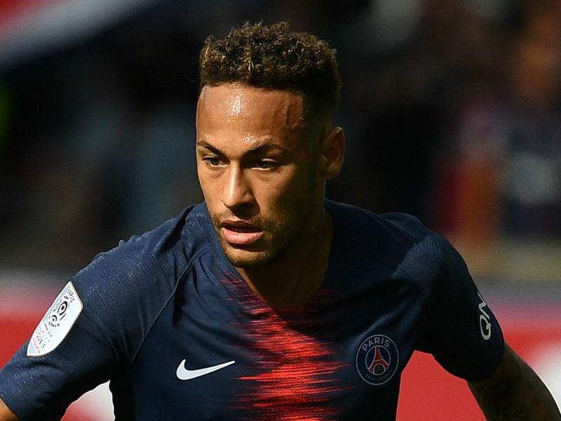 Neymar will mature from World Cup criticism - Alves