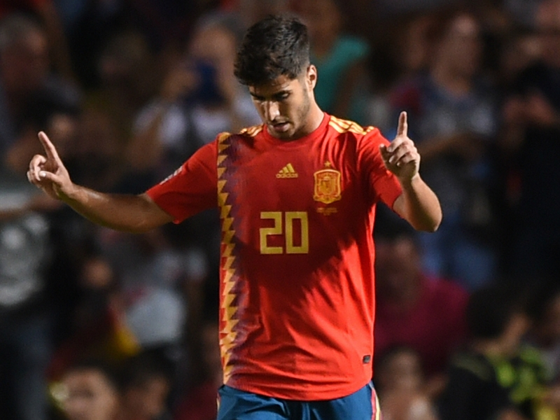 Asensio could become one of Spain's greatest – Odriozola