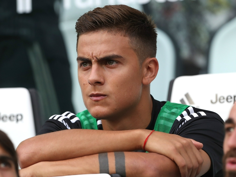 'He already has offers' - Dybala will leave Juventus in January, claims Zamparini