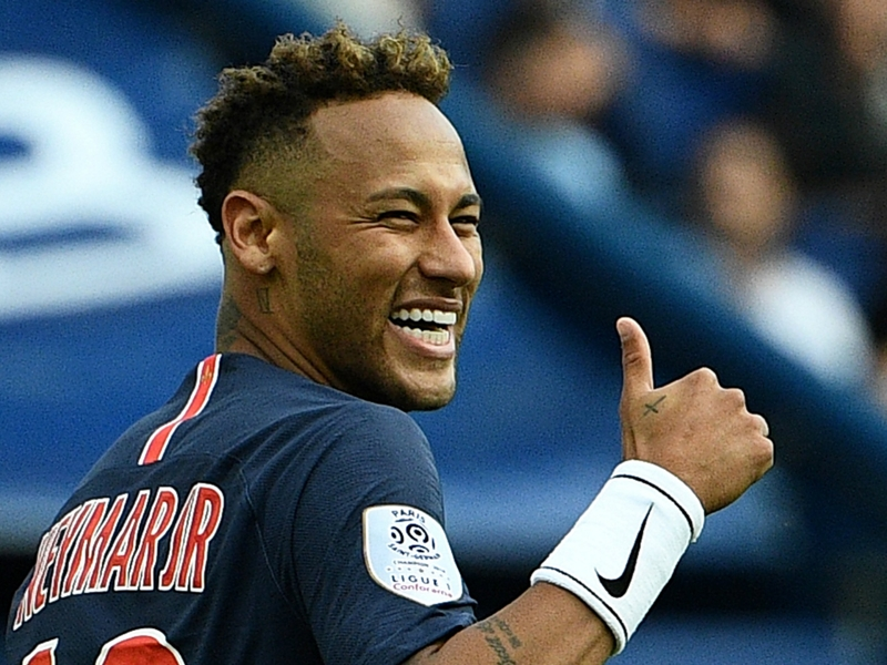 'It's up to the referee' - Neymar diving reputation no concern for Liverpool & Robertson
