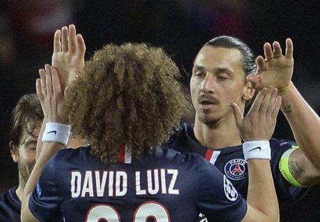 Moment de génie : Zlatan se rappelle au bon souvenir de l'Ajax