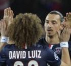GALERÍA: PSG 3-1 Ajax