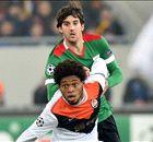 Match Report: Shakhtar Donetsk 0-1 Athletic